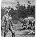 The Miner and the Grizzly