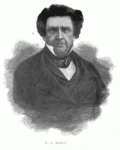 W. L. Marcy