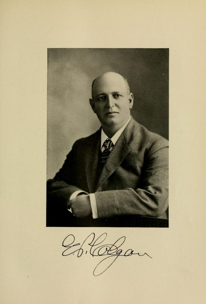 Edward Power Colgan