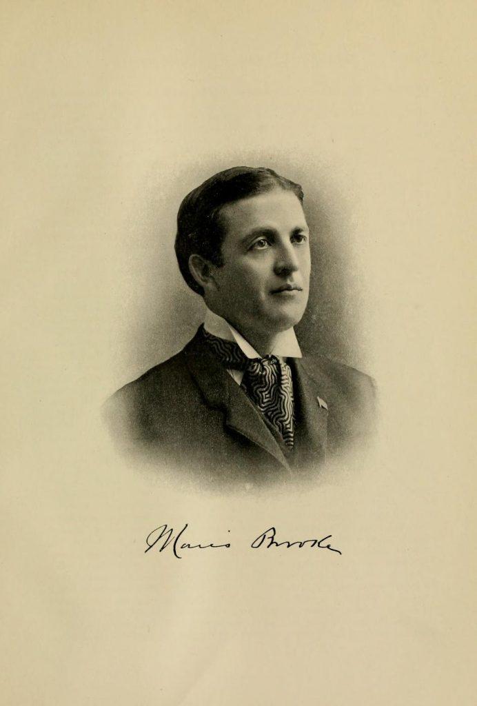 Morris Brooke