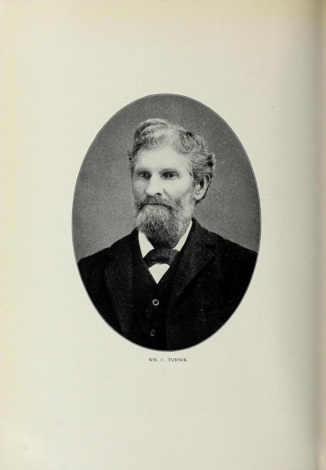 William C Turner