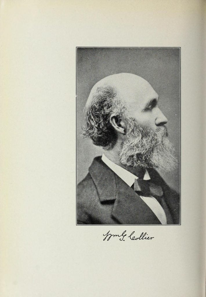 William G Collier
